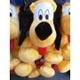 Boneco Pelucia Cachorro Pluto Do Mickey Disney 55cm