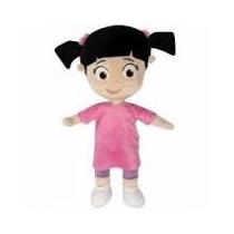 Boneca Pelúcia Boo Monstros Sa Disney Long Jump Original