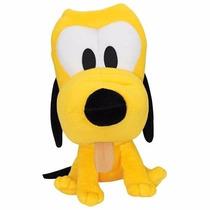 Pelucia Pluto Big Head Caozinho Do Mickey Disney ( Gulliver)
