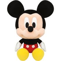 Mickey Big Head P Long Jump