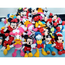 Disney A Turma ( Mickey/minnie/pateta/donald Ou Margarida)