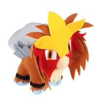 Pelúcia Pokemon Hotking Banpresto - 15 Cm Nintendo