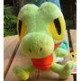 Pokemon Treecko Pelucia