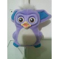 Furby Funcionando - Mc Donalds - Lindo - Mede 10 Cm