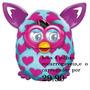 Furby Boom 2014 100% Original E Testado. Ja Em Portugues