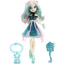 Boneca Monster High Assombrada Rochelle - Mattel