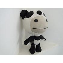 Pelúcia Boneco Sack Boy Little Big Planet Panda ~ Suika