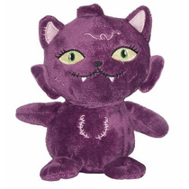 Pet Pelúcia Crescent Monster High Boneca Clawdeen Wolf 22cm