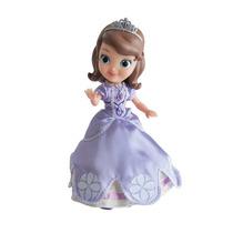 Boneca Princesa Sofia Doce Encanto A Princesa Dos Animais