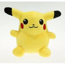 Pelúcia Pikachu Pokémon X Y Nintendo Pronta Entrega