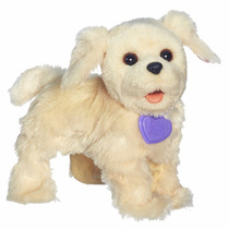 Furreal Friends - Pet Que Anda - Biscuit - A5812 Hasbro