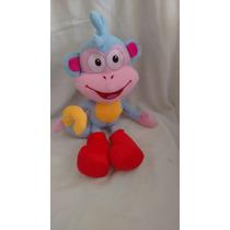Macaco Botas