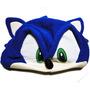 Gorro Touca Sonic Sega Original :)