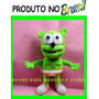 Gummy Bear Pelúcia *canta I Am A Gummy Bear + Brinde