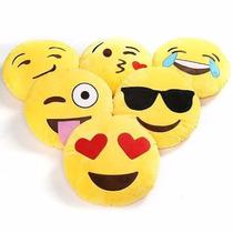 Almofadas Emoji - Alta Qualidade Vários Modelos Importadas