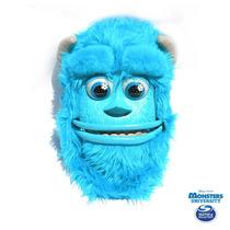 Máscara Monstro Sulley Universidade Monstros - Sunny