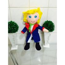 Pequeno Príncipe Pelúcia 40cm