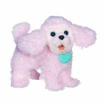 Furreal Friends - Pet Que Anda - Pretty Poodle A5812 Hasbro