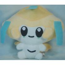 Anime Game Pokemon Center Jirachi Pelucia