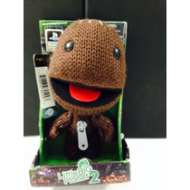 Pelúcia Little Big Planet 2 Sackboy