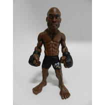 Boneco Ufc Round 5 Série 2 Womma - Anderson Silva The Spider