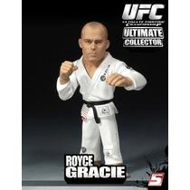 Royce Gracie - Ufc - Round 5 Mma - Série 4