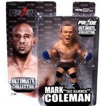 Boneco Ufc Mark Coleman