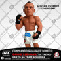 Boneco Ufc Collection Alistair Overeem Oficial