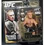 Boneco Ufc Brock Lesnar Championship Edition Ufc 91