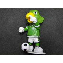 Boneco Mascote Futebol Palmeiras Jogo De Cintura Esportivo