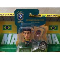 +m+ Minicraque Oscar Brasil Copa Mundo 2014 - Soccerstarz