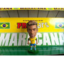 +m+ Minicraque Neymar Brasil Kodoto Novo