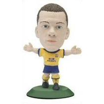 Mini Craque (jp 27) Rooney - Everton - Microstars - Red