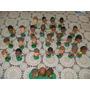 Coleção Completa 25 Minicraques Coca Cola + Trio Copa 98