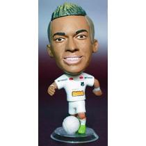 Lk+ Mini Craque Neymar #11 Santos Fc 2012/2013 Kodoto