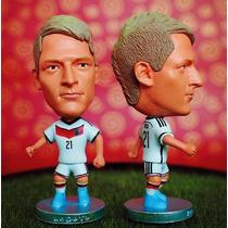 Lk+ Mini Craque Reus #21 Alemanha Home Copa 2014 Kodoto