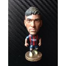 Mini Craque Neymar Barcelona Kodoto Pronta Entrega