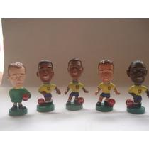 Mini Craques Seleção Brasileira Copa 98