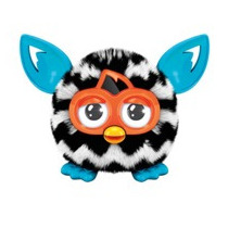 Baby Furby - Mini Furby - Furbling - Original 2014