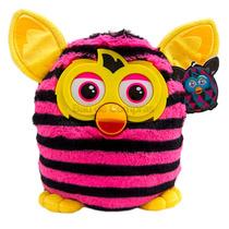 Boneco De Pelúcia Furby Boom Não Interativo Várias Cores