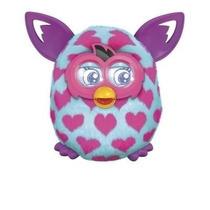 Furby Boom Lançamento 2014 100% Original E Lacrado ! Leia!!