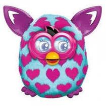 Furby Boom Original Hasbro Em Português!!