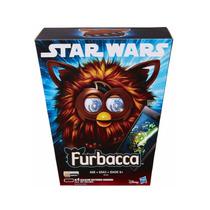 Furbacca Star Wars Furby Chewbacca Interativa Orig. Hasbro