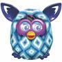 Furby Boom Original Hasbro 6848 Em Portugues