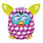 Furby Boom Sweet Figure Coração Pink/azul - Original Hasbro