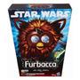 Furbacca Star Wars Furby Chewbacca Interativa Hasbro