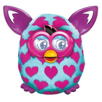 Furby Boom A6847 Novo Lacrado/postagem Imediata/em Estoque
