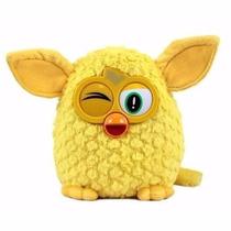 Boneco Furby Pronta Entrega Em 12 X Sem Juros