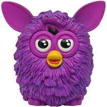 Miniatura Furby Boom Lilas Hot Voodoo Hasbro Boneco Lacrado