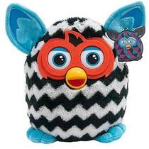 Boneco De Pelúcia Furby Boom Não Interativo Hasbro